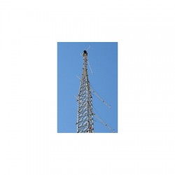 Sabre - 16-7111-SCB - Custom 80' S3TL Tower. Quote #: 16-7111-SCB.