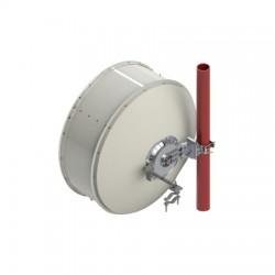 DragonWave - A-ANT-11G-48-C - Horizon Compact 11GHz 4' Clip Mount Antenna