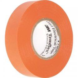 3M - 1700C-ORANGE-3/4X66FT - TEMFLEX 1700 ORANGE - Electrical Tape ORANGE 3/4x 66'/1 roll