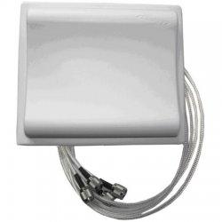 Ventev - M6020045O23620 - TerraWave M6020045O23620Dual Band Diversity Omnidirectional Antenna - 2 dBi, 4.5 dBi - RP-SMA