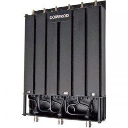 Comprod Communications - 536-90 - 150-160MHz Mobile Duplexer, 4.5-7 MHz Separation