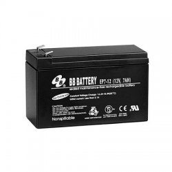 Altronix - BT126 - Altronix BT126 Security Device Battery - 7000 mAh - Lead Acid - 12 V DC - 1 Pack