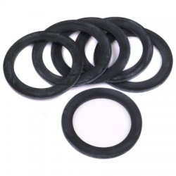 PCTEL / Maxrad - MMGSK - Gaskets/Washers for 3/4 Mounting Nut, 6 Pack
