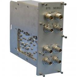 CommScope - 7574288 - 800/900/PCS/2600 LTE NODE A Combiner