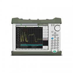 Anritsu - MS2712E - 4.0 GHz Handheld Color Spectrum Analyzer