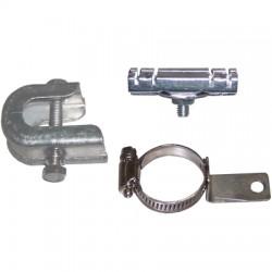 Ventev - 531 - Industrial Beam Clamp