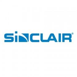 Sinclair - SC488-HF9LDF(D00) - 694-746 MHz 10dBd Collinear Omni Antenna