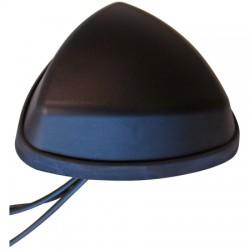 PCTEL / Maxrad - PMDL-RCVR-U-T1-T1 - Multiband Antenna GPS Antenna & Receiver
