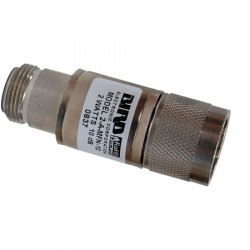 Bird Technologies - 2-A-MFN-15 - Attenuator 2W 15dB, N(M) to N(F), DC-4.0GHz