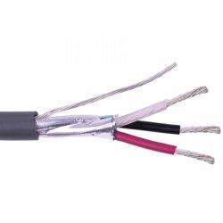 Belden / CDT - 1801B8771000 - 1801B 2-Conductor AES/EBU Digital Audio Cable 1000Ft Roll