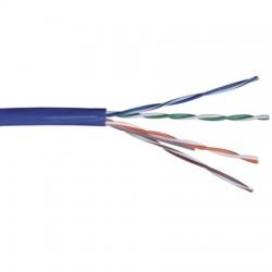 Belden / CDT - 7883A 0101000 - 24AWG Cat6 UTP CMR - 1000ft (Black)