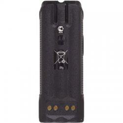 Motorola - NNTN4436B - Nickel-Metal Hydride 7.5 Voltage Battery Pack