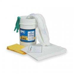 Ventev - 2NCN6 - Spill Control Bucket Kit, 6-1/2 gallon capacity