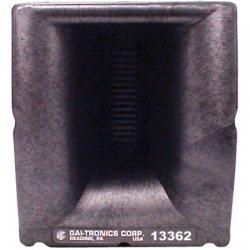 GAI-Tronics - 13353 - Amplified Speaker, 8-1/4 In. Overall W