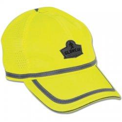 Ergodyne - 23239 - Glowear 8930 Cls Headwear Hi-vis Baseball Cap Lm