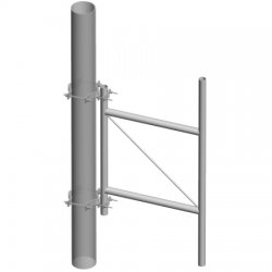 CommScope / Andrew - P-400 - 48 Panel Stand-Off Bracket