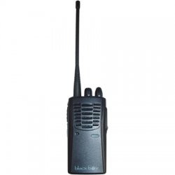 Klein Electronics - BLACKBOX+-U - Blackbox+ UHF Radio