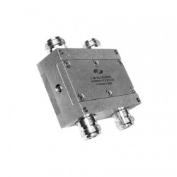 MECA Electronics - H705N-1.950 - 1.700-2.200 3dB Hybrid Coupler