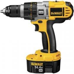 """Dewalt - DCD920KX - XRP 14.4V - XRP 1/2"""" 14.4V Cordless Drill/Driver, 1/2"""" chuck"""
