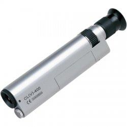 Ripley - 80761 - 400X Fiber Optic Inspection Microscope w/adapter