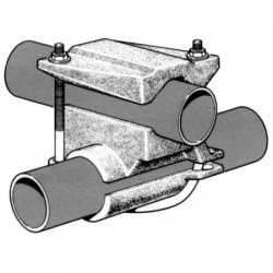 Sinclair - CLAMP008 - Universal Clamp Set