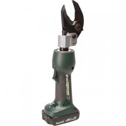Greenlee / Textron - ES32L11 - Battery-powered Cable Cutter -500kcmil, 18 Volt Li