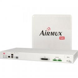 RAD - AIRMUX-POE/GBE/ACUS - Poe Device, 10/100/1000bt Interface For All Airmux Ios, Ac Us Plug