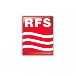 RFS - 738935 - 1-5/8 EIA gas barr. conn.