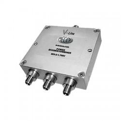 MECA Electronics - 803-2-1.700V - 700-2700 MHz 3-Way Power Divider