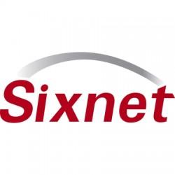 Red Lion Controls - SLX-8MS-5SC - SLX-8MS-5SC Sixnet SlimLine Plus 8 port managed industrial Ethernet switch with 6 RJ45 and 2 singlemode SC fiber, 20 km