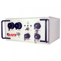 Broadband Antenna Tracking - BTS-HCU-50-BW - BATS - HCU 50 Hardened Control Unit BATS for Bridgewave