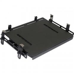 Havis - C-3090-3 - Universal Laptop Mount, Tilt/Swivel, 2.5 High