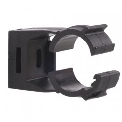 CommScope - 209800-15B - Self-locking Hanger 1/2, Black