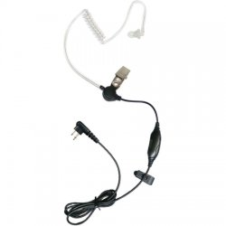Klein Electronics - STAR-K1 - Blackbox Star Earset - Mono - Wired - Earbud - Monaural - In-ear