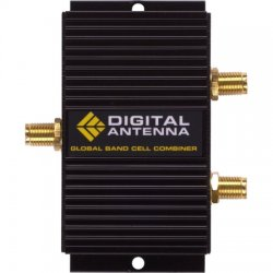 Digital Antenna - DA-2190 - 800-2100 MHz 2-way Splitter w/ N Females