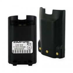 Empire Scientific - BLI-FNB87 - Empire Two-way Radio Battery - 2150 mAh - Lithium Ion (Li-Ion) - 7.4 V DC
