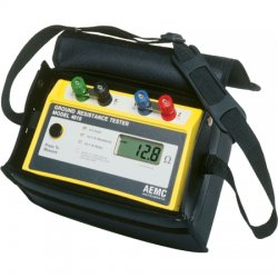 AEMC Instruments - 2135.19 - Digital Ground Resistance Test Kit