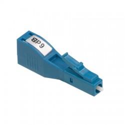 AFL Telecommunications - OFA-LCU-BO-06DB - LC, 6dB Fiber Attenuator