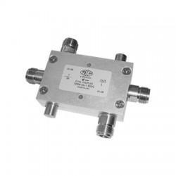 MECA Electronics - 722N-30-1.500V - 800-2200 30dB Direct Coupler