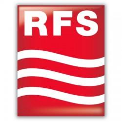 RFS - 15894048 - RFS Boot Sealing Kit, 1 Cartridge for Hybrid