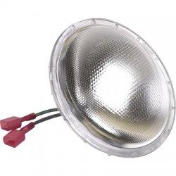 Streamlight - 45902 - Spotlight Litebox Halogen Acrylonitrile Butadiene Styrene Replacement 20 Watt Bulb 8 Hour Streamlight Inc 6 Volt(s), Ea