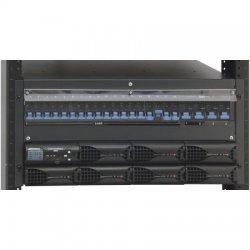 NewMar - CMDRS-48 - 48 Vdc Rectifier Shelf, Commander