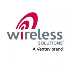 Ventev - WSBC-08510953158 - Barrel Cushion .334 Fiber(1)/.370 Power Cables(3)