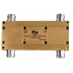 MECA Electronics - H705N-0.460 - 400-520 MHz 3dB Hybrid Coupler