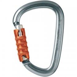 Petzl - M36 TL - William TRIACT- Lock carabiner, 1 opening