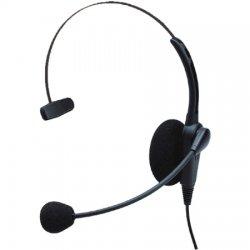 Klein Electronics - VOYAGER-M1 - Headset, Lightweight Voyager, Motorola