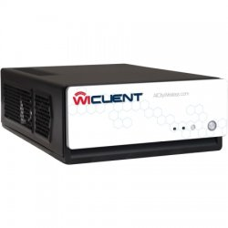 AllCity Wireless - NTPACW-CLI4 - WiClient Pro Network Appliance