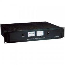 NewMar - 24-48-8RM - Rackmount DC-DC Converter, Input 20-30 VDC 24A, Output 54.4 VDC 8A