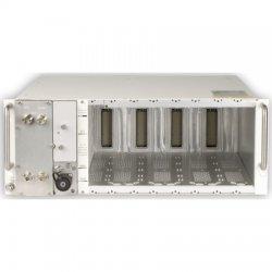 CommScope - 7561392-0025 - NODE A 4 Position Subrack 48VDC