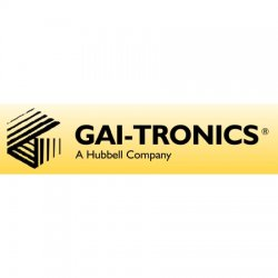 GAI-Tronics - XCC003C - Coiled Cord w/PTT, XHS003